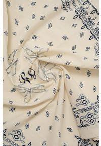 Polo Ralph Lauren - Bandana. Kolor: beżowy