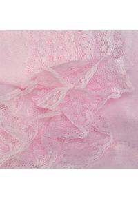 Mayoral Rajstopy Dziecięce 9233 Różowy. Kolor: różowy #3