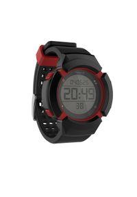 KALENJI - Zegarek do biegania W700XC M męski. Rodzaj zegarka: cyfrowe. Styl: sportowy