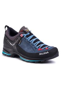Buty trekkingowe Salewa Gore-Tex, z cholewką