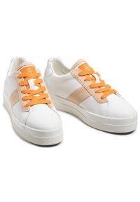 GANT - Gant Sneakersy Avona 22531533 Biały. Kolor: biały
