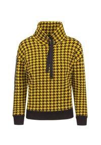 Żółta bluza Deha