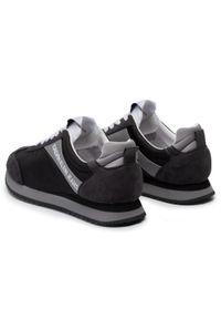 Sneakersy Calvin Klein Jeans z cholewką, na co dzień