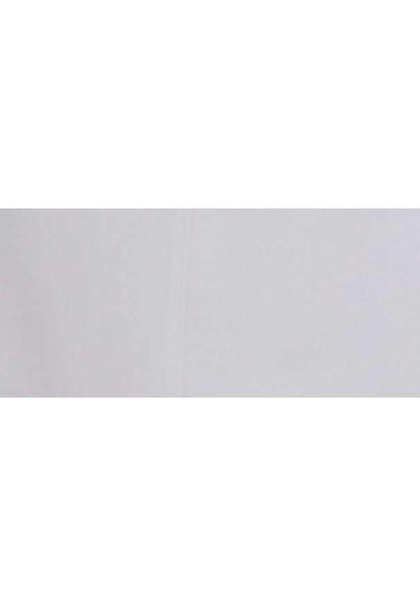 Beżowa sukienka Monnari z krótkim rękawem, casualowa, prosta