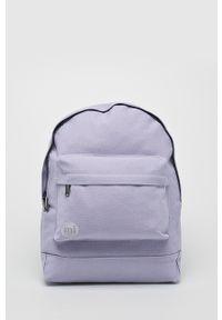 Fioletowy plecak Mi-Pac