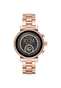 Zegarek Michael Kors smartwatch