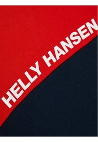 Niebieska bluza sportowa Helly Hansen