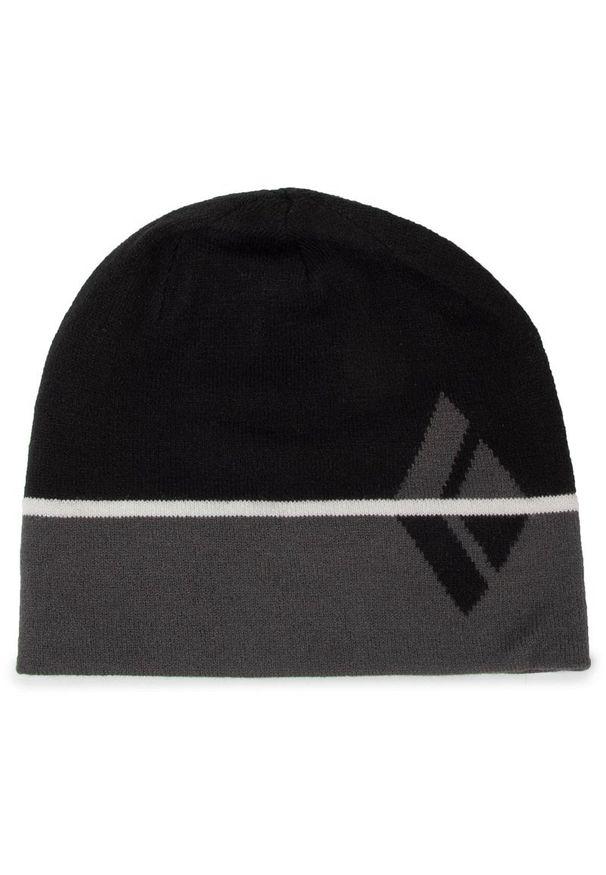 Czarna czapka Black Diamond