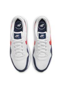 Buty męskie Nike Air Max SC CW4555. Okazja: na co dzień. Materiał: tkanina, skóra, materiał, guma. Model: Nike Air Max