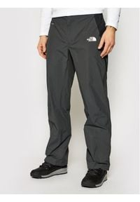 The North Face Spodnie outdoor Impendor NF0A495AMN81 Szary Regular Fit. Kolor: szary. Sport: outdoor
