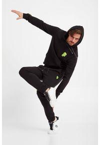 Spodnie dresowe Karl Lagerfeld