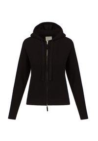 Allude - Sweter wełniany ALLUDE. Materiał: wełna. Styl: sportowy, elegancki