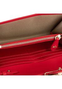 Czerwona torebka Pinko