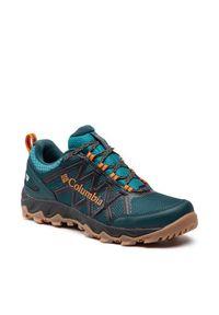 columbia - Columbia Trekkingi Peakfreak X2 Outdry BM0829 Zielony. Kolor: zielony. Sport: turystyka piesza