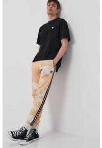 Wielokolorowe spodnie dresowe adidas Originals