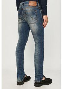 Niebieskie jeansy Baldessarini #3