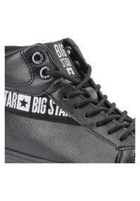 Big-Star - Sneakersy BIG STAR EE274355 Czarny. Kolor: czarny