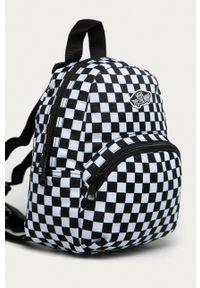 Vans - Plecak. Kolor: czarny #3