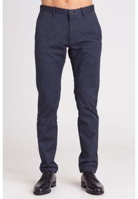 Spodnie JOOP! Jeans z aplikacjami