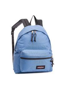 Niebieska torba na laptopa Eastpak