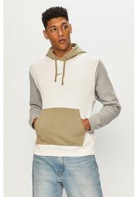 Wielokolorowa bluza nierozpinana Nike Sportswear casualowa, na co dzień, z kapturem, gładkie