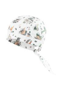 Zielona czapka Jamiks