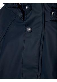 Reima Kurtka przeciwdeszczowa 521491 Granatowy Regular Fit. Kolor: niebieski