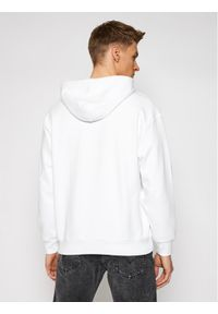 Levi's® Bluza Graphic 38479-0038 Biały Relaxed Fit. Kolor: biały