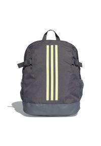 Plecak Adidas z aplikacjami, sportowy