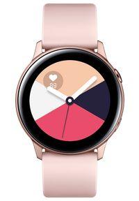Zegarek SAMSUNG smartwatch, elegancki