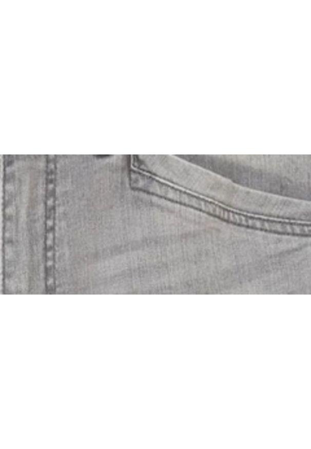Szare spodnie TOP SECRET