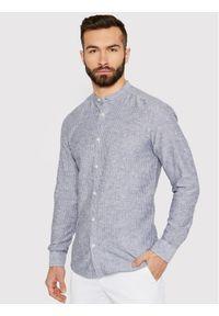 Only & Sons - ONLY & SONS Koszula Caiden 22019046 Niebieski Regular Fit. Kolor: niebieski