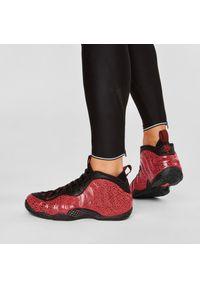 Buty do koszykówki Nike z cholewką, Nike Zoom, na co dzień
