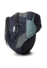 Dakine - Saszetka nerka DAKINE - Hip Pack 08130200 Abstractpl. Kolor: niebieski. Materiał: materiał