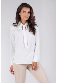 Bluzka z długim rękawem Nommo elegancka