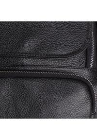 Czarny plecak Creole klasyczny