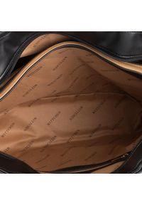Czarna torebka klasyczna Wittchen klasyczna #5