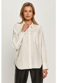 Biała koszula Miss Sixty elegancka, na co dzień