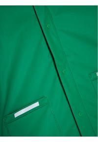 Playshoes Kurtka przeciwdeszczowa 408638 M Zielony Regular Fit. Kolor: zielony