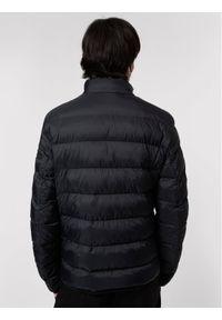 Hugo Kurtka puchowa Balto2111 50450864 Czarny Regular Fit. Kolor: czarny. Materiał: puch