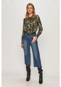 Niebieskie jeansy loose fit Brave Soul