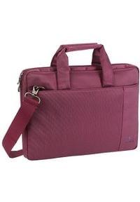 """RIVACASE - Torba RivaCase 8211 10.1"""" purpurowa. Kolor: fioletowy"""