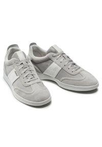 Geox Sneakersy U Kennet A U156FA 01422 C1010 Szary. Kolor: szary