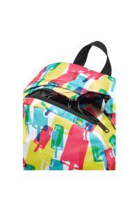 Plecak AMERICAN TOURISTER w kolorowe wzory