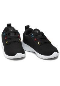 EMU Australia - Sneakersy EMU AUSTRALIA - Mills K12210 Black. Kolor: czarny. Materiał: wełna, materiał