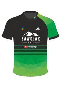 Koszulka rowerowa Zawojski