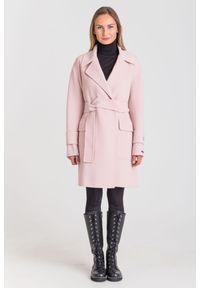 Płaszcz Sportmax Code elegancki