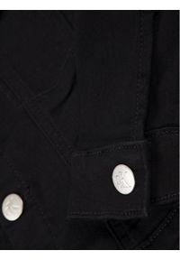 Calvin Klein Jeans Kurtka przejściowa Trucker Sust IU0IU00072 Czarny Regular Fit. Kolor: czarny #3