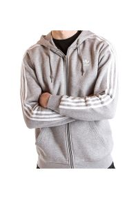 Bluza Adidas z kapturem