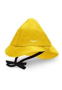 Playshoes Kapelusz 408951 M Żółty. Kolor: żółty